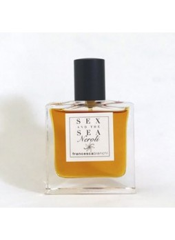 Francesca Bianchi Sex and the Sea Nerolii Edp 30Ml