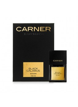 Carner Barcelona Black Calamus Edp 50ml