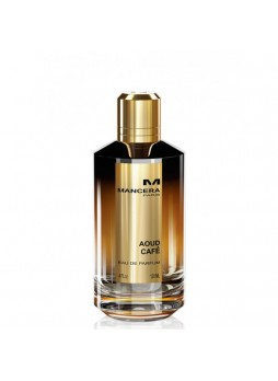 Mancera Aoud Cafe Edp 120 Ml