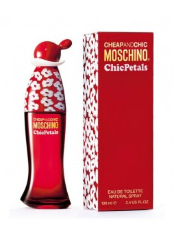 Moschino Cheap & Chic Petal Edt 100ml