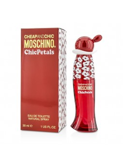 Moschino Cheap &Chic Petal Edt 50ml