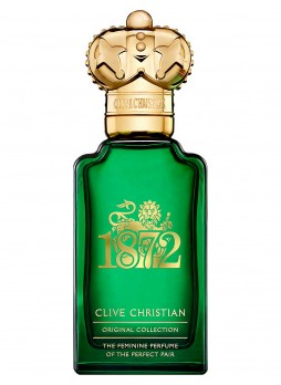 Clive Christian Orignal Collection 1872 Feminine Edp 50Ml