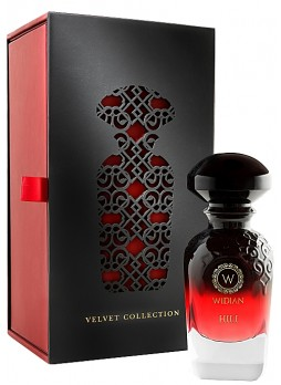 Widian Hili Edp 50ml