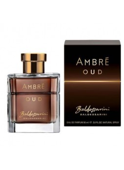 Baldessrini Ambre Oud Edp 90ml