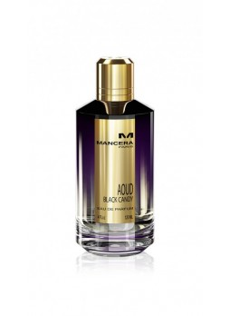Mancera Aoud Black Candy Edp 120ml