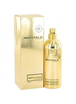 Montale Ambre & Spices Edp 100ml