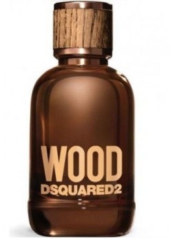 Dsquared 2 Wood Him Edt 100 ml