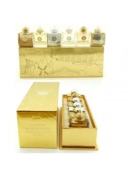 Amouage Classic Woman Collection 6*7.5ml (Mini)