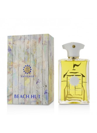 Amouage Beach Hut Men Edp 100 Ml