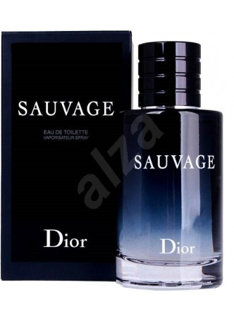 Cd Dior Sauvage Edt 100 Ml (New)