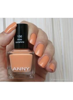 Anny Nail Polish #N156