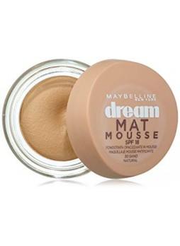 Maybelline Dream Matte Mousse #C30