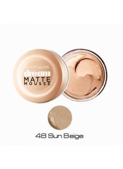 Maybelline Dream Matte Mousse #C48