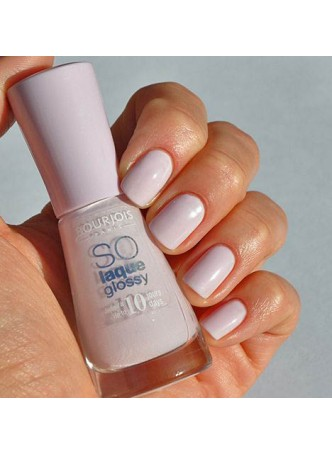 Bourjois So Laque So Glossy NILPOLISH #N15