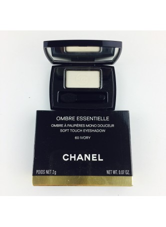 Chanel Ombre Essentiolle Eyeshadow # E60