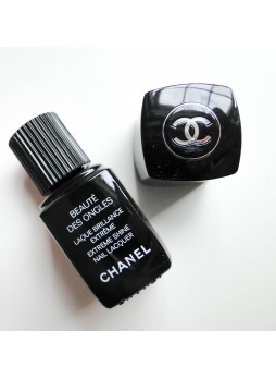 Chanel Beaute Des Ongles Extreme Shine Nail Color