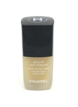 Chanel Beute Des Ongles Nail Polish Base Coat 13ml