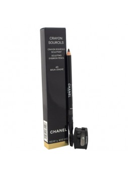 Chanel Crayon Sourcils Eyebrow Pencil