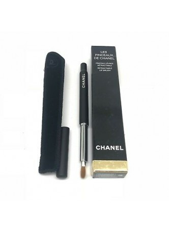 Chanel Les Pinceux De Chanel Lip Brush