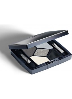 Cd Dior 5 Couleurs Designer Artistry Palette 008 Smoky Design