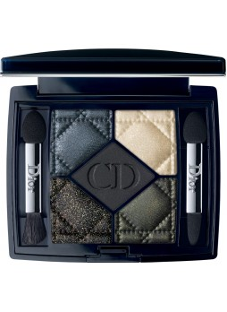 Cd Dior 5 Couleurs  Eyeshadow Palette 096 Pied De Poule