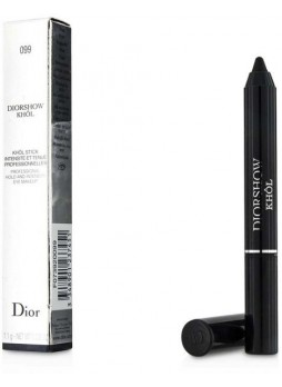 Cd Dior Diorshow Khol Pen 099 Smoky Black