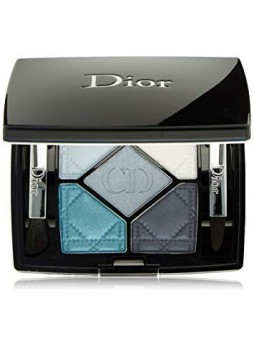 Cd Dior 5 Couleurs  Eyeshadow Palette 276 Carre Bleu