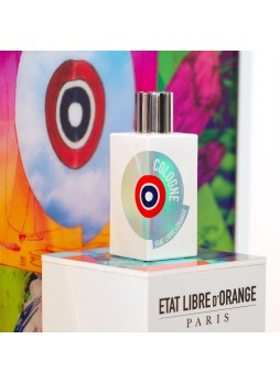 Etat Libre D Orange Cologne Edp 100Ml