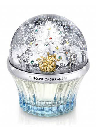 House Of Sillage Holiday Edp 75 Ml