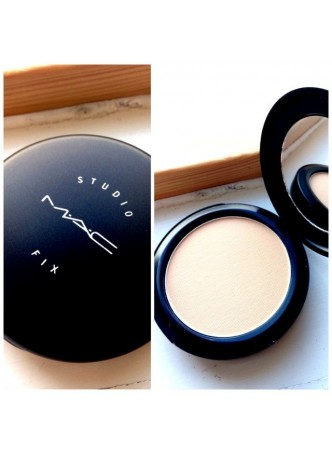 Mac Studio Fix Foundation Powder Nw 15