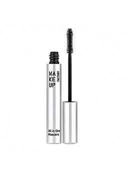 Makeup Factory All in One Mascara #M1