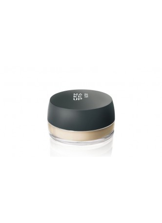 Makeup Factory Mineral Compact Powder #P6