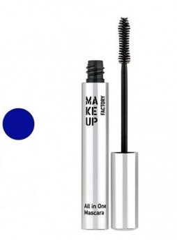 Makeup Factory All in One Mascara #M7