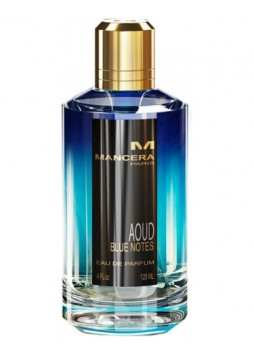 Mancera Aoud blue Note Edp 120 Ml