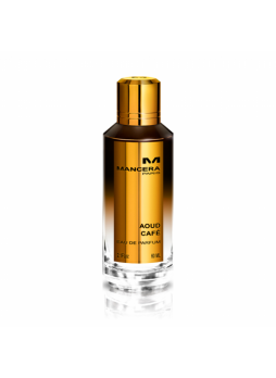 Mancera Aoud Cafe Edp 60 Ml