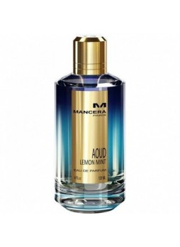 Mancera Aoud Lemon Mint Edp 120 Ml
