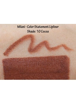 Milani Color Statment Lip Liner #L10