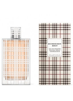 Burberrry Brit Women Edt 100ml