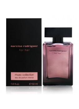 Narciso Rodriguez  Musc Collection Women Edp 50ml