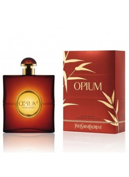 Yves Saint Laurent Opium Women Edt 90ml