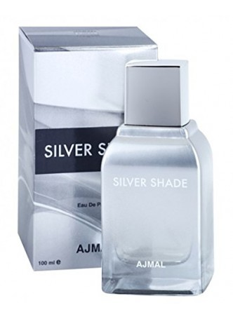Ajmal Silver Shade Edp 100ml