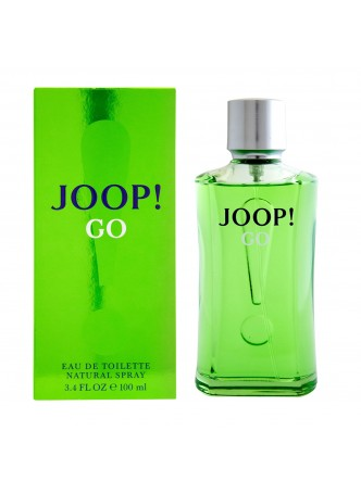 Joop Go Edt 100ml