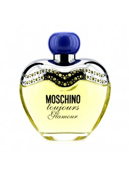 Moschino Glamour Toujours Edt 100ml