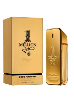 Paco Rabanne 1 Million Absolutly Gold Perfume 100ml