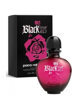 Paco Rabanne Black Xs Women Edt 50ml