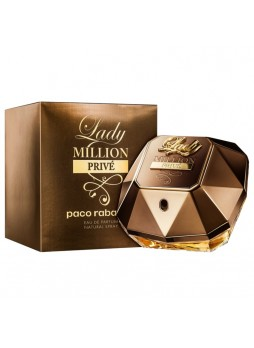 Paco Rabanne Lady Milion Prive Edp 50ml