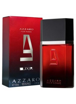 Azzaro Elixir Edt 50ml