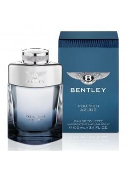 Bentley Azure Man Edt 100ml