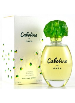Cabotine De Gres Edt 100ml