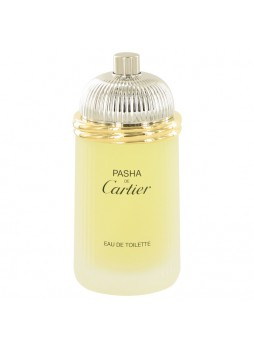 Cartier Pasha Edt 100ml Teater